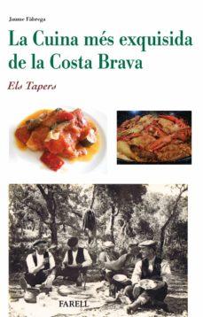 Viamistica.es La Cuina Mes Exquisida De La Costa Brava: Els Tapers Image