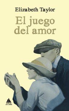 el juego del amor-elizabeth taylor-9788493971991