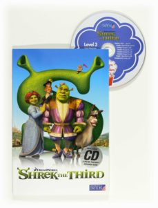 Carreracentenariometro.es Shrek The Third Image