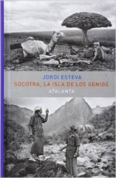 Ebook pdf / txt / mobipocket / epub descargar aquí SOCOTRA, LA ISLA DE LOS GENIOS MOBI (Spanish Edition)