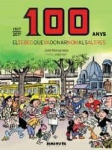 Permacultivo.es 100 Anys Image
