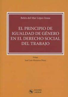 Noticiastoday.es El Principio De Igualdad De Género En El Derecho Social Del Trabajo Image