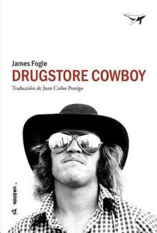 Libro de descarga gratuita para ipad DRUGSTORE COWBOY