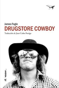 Descargar ebooks epub google DRUGSTORE COWBOY en español 9788494680991