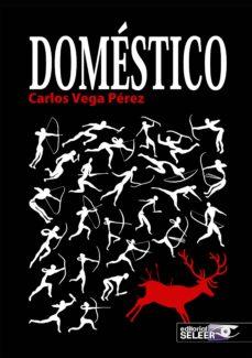 DOMESTICO - CARLOS VEGA PEREZ | Triangledh.org