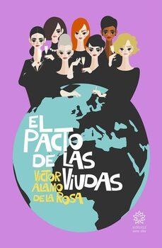 Descargas gratuitas de libros de amazon EL PACTO DE LAS VIUDAS (Spanish Edition)