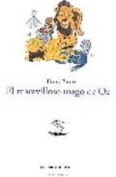 El Maravilloso Mago De Oz Ofertas Mestas Lyman Frank Baum Comprar Libro 9788495311191