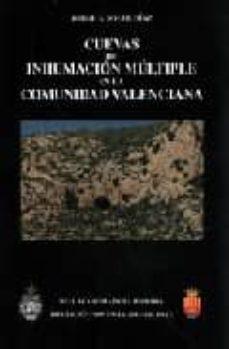 Chapultepecuno.mx Cuevas De Inhumacion Multiple En La Comunidad Valenciana Image