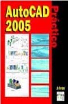 Encuentroelemadrid.es Autocad 2005: Practico Image