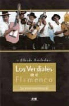 Viamistica.es Los Verdiales En El Flamenco: Su Proyeccion Mundial Image
