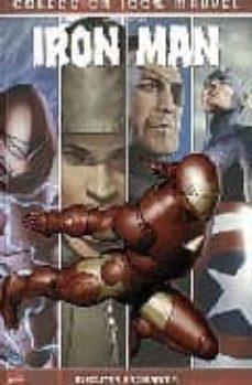 Ojpa.es Iron Man: Ejecutar Programa Image
