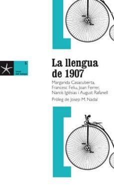 Debatecd.mx La Llengua De 1907 Image