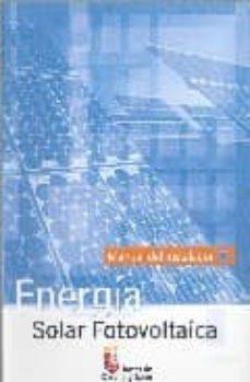 Mrnice.mx Energia Solar Fotovoltaica: Manual Del Instalador Image