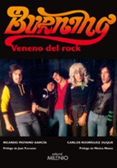 Descargar BURNING: VENENO EN EL CUERPO gratis pdf - leer online