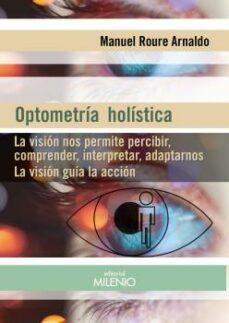 optometría holística-manuel roure arnaldo-9788497437691