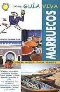 Curiouscongress.es Marruecos (Guia Viva) 2008 Image