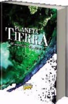 Eldeportedealbacete.es Planeta Tierra 2009: Atlas Visual Del Mundo Image