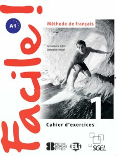 Descargar libros electrónicos de epub gratis desde google FACILE 1 EJERCICIOS 2 ED de  9788497789691 en español