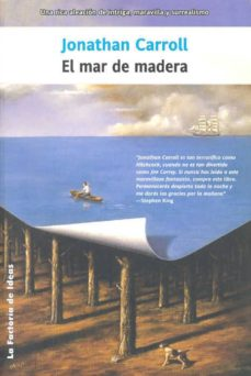 Titantitan.mx El Mar De Madera Image