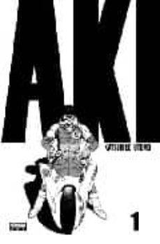 akira nº 1 (4ª ed.)-katsuhiro otomo-9788498143591