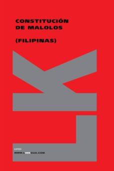 Bressoamisuradi.it Constitucion De Malolos (Filipinas) Image