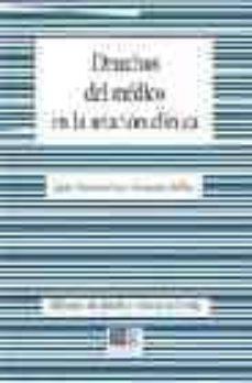 Libros descargar kindle gratis DERECHOS DEL MEDICO EN LA RELACION CLINICA 9788498360691  de JAVIER SANCHEZ-CARO, FERNANDO ABELLAN (Literatura española)