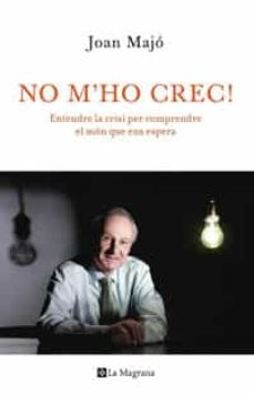 Geekmag.es No M Ho Crec Image