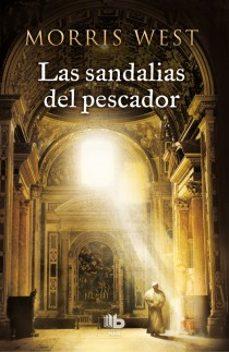 Descarga de archivos txt Ebook LAS SANDALIAS DEL PESCADOR en español 9788498728491