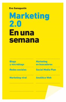 Descargar MARKETING 2.0 EN UNA SEMANA gratis pdf - leer online