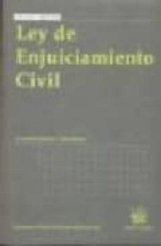 Permacultivo.es Ley De Enjuiciamiento Civil (14ª Ed.) Image