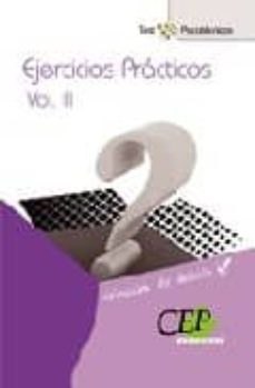 Elmonolitodigital.es Test Psicotecnicos Ejercicios Practicos Vol.iii. Coleccion De Bol Sillo Image