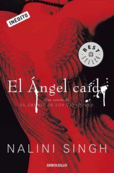 Resultado de imagen de el angel caido libro