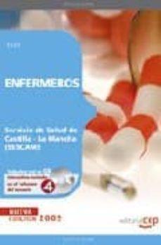 Inmaswan.es Enfermeros Servicio De Salud De Castilla-la Mancha (Sescam). Test Image