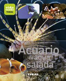Eldeportedealbacete.es Acuario De Agua Salada Image