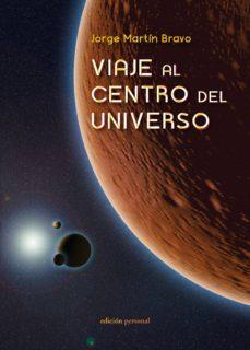Trailab.it Viaje Al Centro Del Universo Image