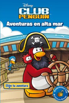 Ironbikepuglia.it Club Penguin. Elige Tu Aventura. Aventuras En Alta Mar Image