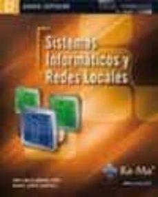 Descargar SISTEMAS INFORMATICOS Y REDES LOCALES gratis pdf - leer online