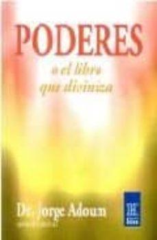 Ojpa.es Poderes O El Libro Que Diviniza Image