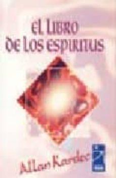 Cronouno.es El Libro De Los Espiritus Image