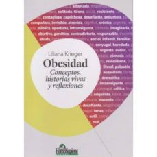 Valentifaineros20015.es Obesidad. Conceptos, Historias Vivas Y Reflexiones Image