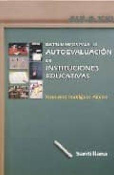 Inmaswan.es Instrumentos Para La Autoevaluacion De Instituciones Educativas Image
