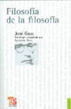 Followusmedia.es Filosofia De La Filosofia Image