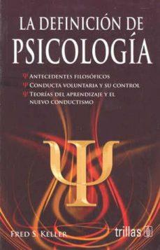 Upgrade6a.es La Definicion De Psicologia Image