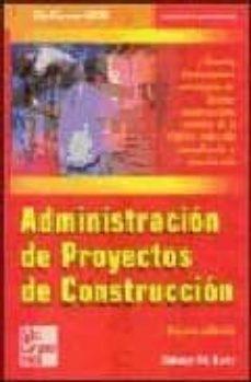 Cdaea.es Administracion De Proyectos De Construccion (3ª Ed.) Image