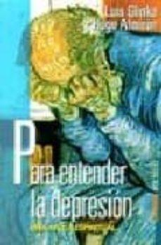 Cronouno.es Para Entender La Depresion: Una Ayuda Espiritual (2ª Ed.) Image