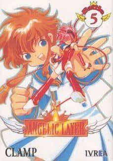 Javiercoterillo.es Angelic Layer 5 Image