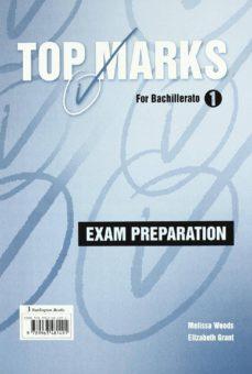 Vinisenzatrucco.it Top Marks 1 Workbook (1º Bachillerato) (Libro De Ejercicios) Image