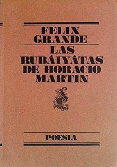 Costosdelaimpunidad.mx Las Rubaiyatas De Horacio Martín Image