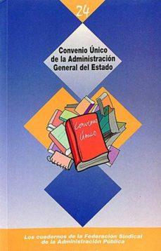 Titantitan.mx Convenio ÚNico De La Administración General Del Estado Image