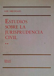 Asdmolveno.it Estudios Sobre La Jurisprudencia Civil 2 Image